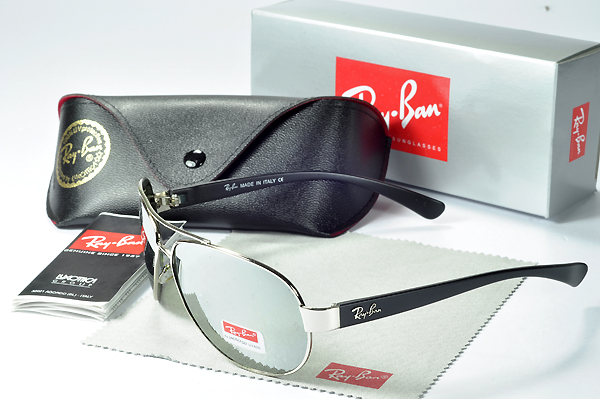 Ray-Ban Gafas De Sol New Arrivals Sku#32-003