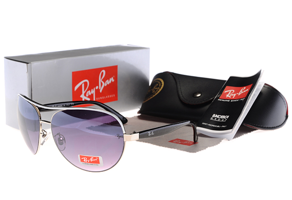 Ray Ban Gafas De Sol New Arrivals With Púrpura Lens