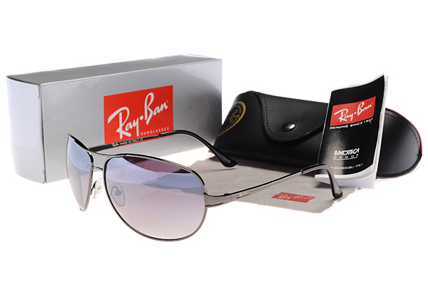 Ray Ban Gafas De Sol New Arrivals With Plata Frame