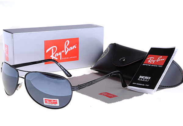 Ray Ban Gafas De Sol With Oscuro Negro Lens New Arrivals