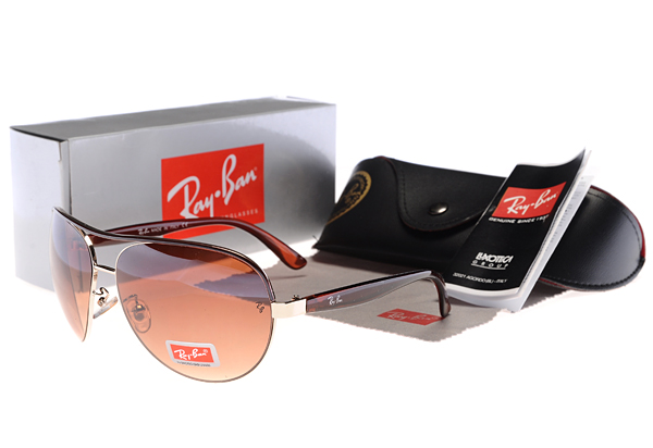 Ray Ban Marrón Gafas De Sol New Arrivals